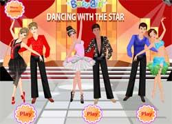 Наряды для танцевальных пар