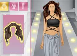 Одевалки для девочек: мода