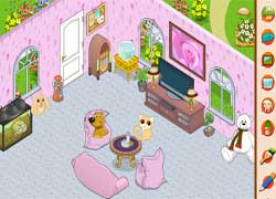 Переделка комнаты