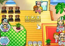 Спа салон - игра для девочек